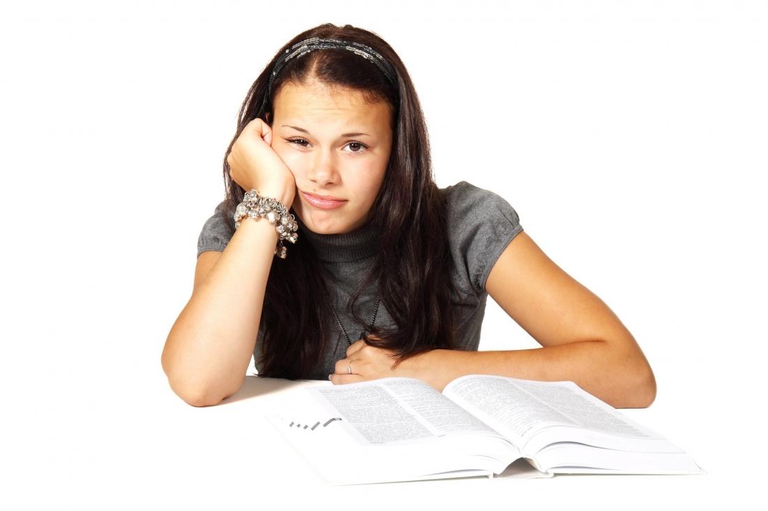 ¿Cómo cuidar la vista mientras estudio?